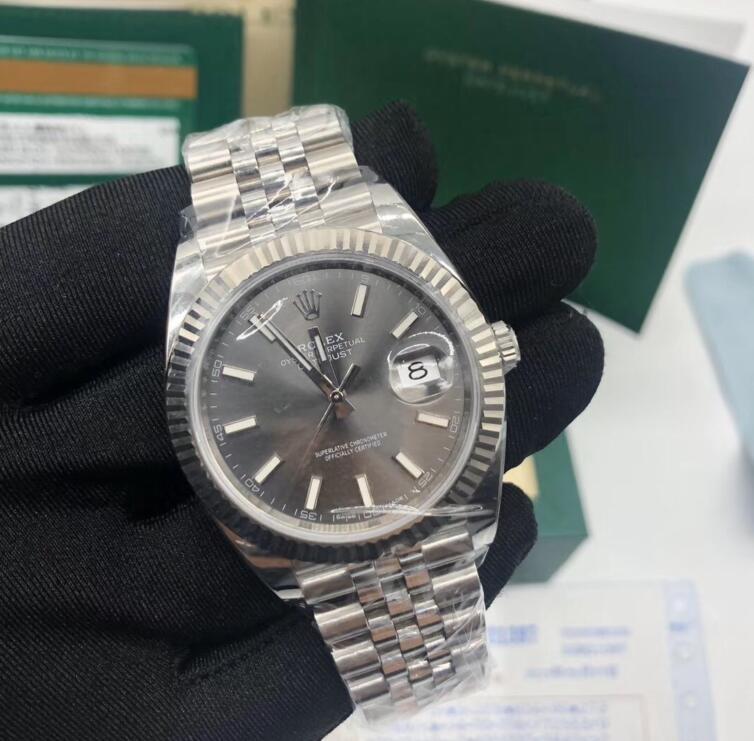 北京劳力士126334新款日志型手表回收价格