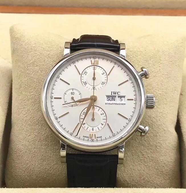 北京回收万国手表价格