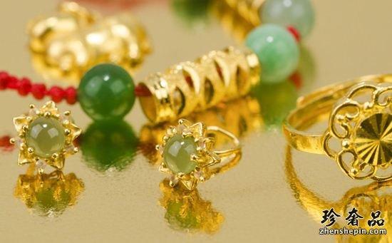 二手黄金首饰回收的价格能有多少钱