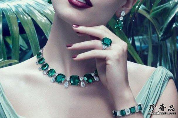 格拉夫祖母绿珠宝回收价格是否保值