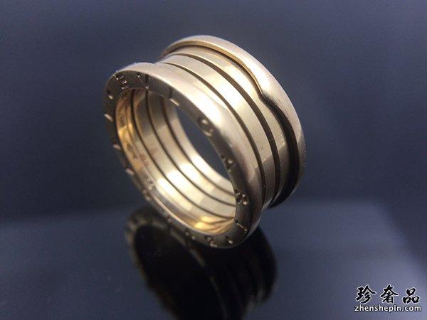 济南二手宝格丽戒指回收价格是多少钱