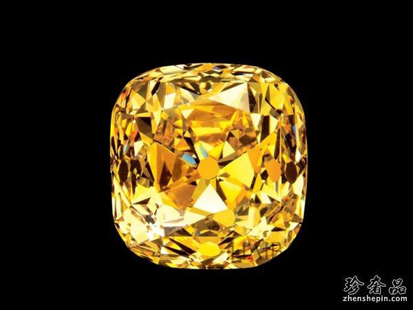 济南蒂芙尼黄钻戒指回收价值能有多少钱
