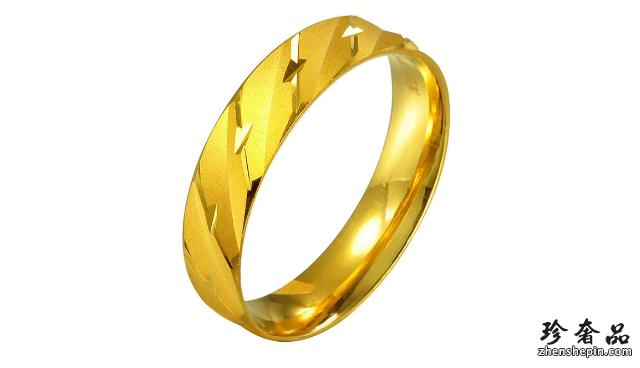 二手老庙黄金首饰回收时注意什么